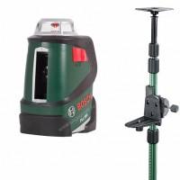 Лазерный уровень Bosch PLL 360 + TP 320 (0.603.663.003)