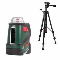Лазерный нивелир Bosch PLL 360 SET (0.603.663.001)