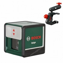 Лазерный нивелир Bosch Quigo + MM2 (0.603.663.521)