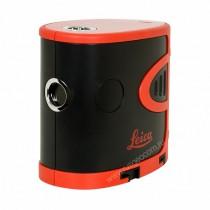 Лазерный нивелир Leica Lino P3