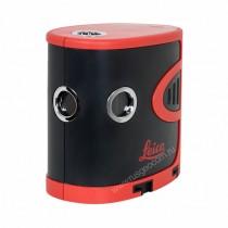 Лазерный нивелир Leica Lino P5