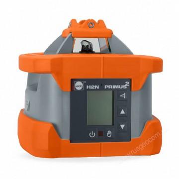 Лазерный нивелир NEDO PRIMUS2 H2N
