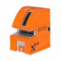 Лазерный нивелир NEDO X-Liner5.2
