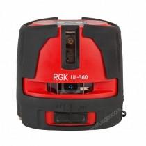 Нивелир лазерный RGK UL-360