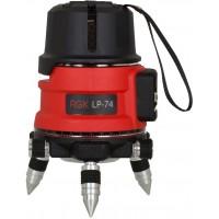 Нивелир лазерный RGK LP-74