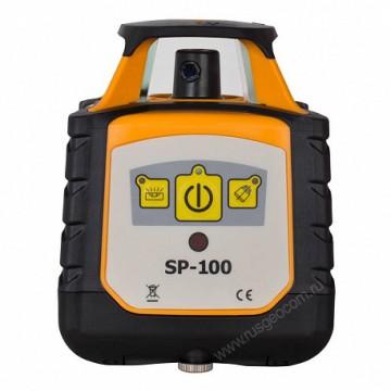 Нивелир лазерный ротационный RGK SP-100