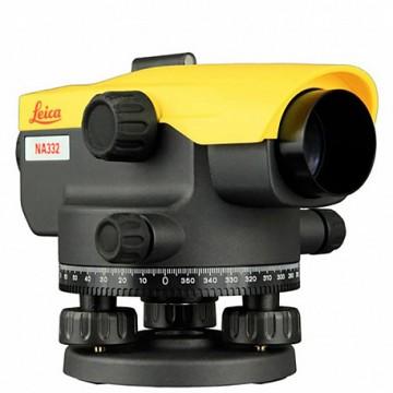 Нивелир оптический Leica NA 332