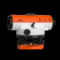 Нивелир оптический RGK C-20