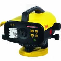 Цифровой нивелир Leica Sprinter 50