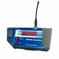 Система контроля Radiodetection ГНБ RD385L