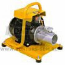 Глубинный вибратор Shatal PV-35 с электроприводом