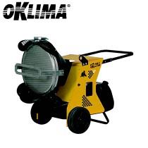 Инфракрасный нагреватель Oklima SX 180 (1 скор)