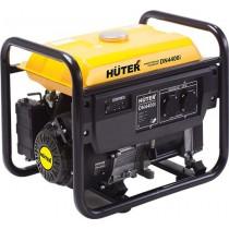 Бензиновый генератор HUTER DN4400i инверторный