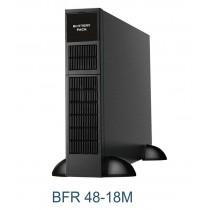 Батарейный блок Inelt BFR 48-18I для Intelligent III 2000RT