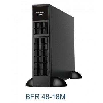 Батарейный блок Inelt BFR240-9 для Monolith X10000 (Rack Tower 3U)
