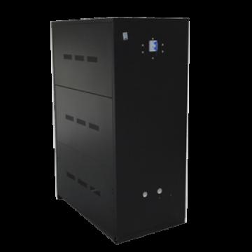 Батарейный блок Inelt BFT4 для Intelligent LT, Monolith II LT, K LT (4 АКБ до 100Ач, 8 - до 42Ач)