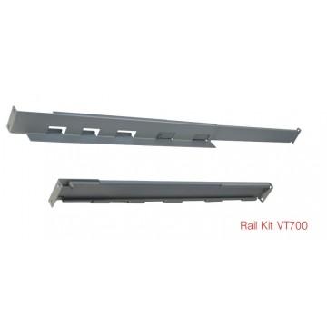 Комплект для крепления в стойке Inelt Rail Kit VT700 (комплект для крепления в стойку 700мм)