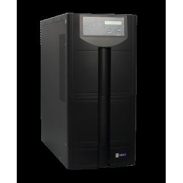 Источник бесперебойного питания Inelt Monolith K 20000LT (3 или 1ф в 1ф, без батарей, 192В, ЗУ 6А)