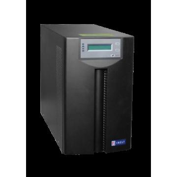 Источник бесперебойного питания Inelt Monolith K 6000LT (без батарей, 192В батареи, ЗУ 6А)
