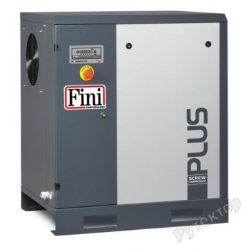 Компрессор винтовой FINI PLUS 11 (IE3)