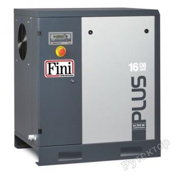 Компрессор винтовой FINI PLUS 16 (IE3)