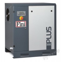 Компрессор винтовой FINI PLUS 8 (IE3)