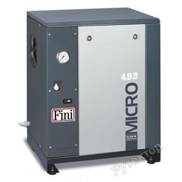Компрессор винтовой стационарный электрический - FINI MICRO 3 (IE3)