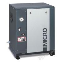 Компрессор винтовой стационарный электрический - FINI MICRO 4 (IE3)