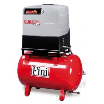 Винтовой компрессор FINI CUBE 710 SD 270 ES