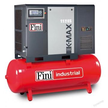 Винтовой компрессор Fini K-MAX 11-500-ES (IE3)