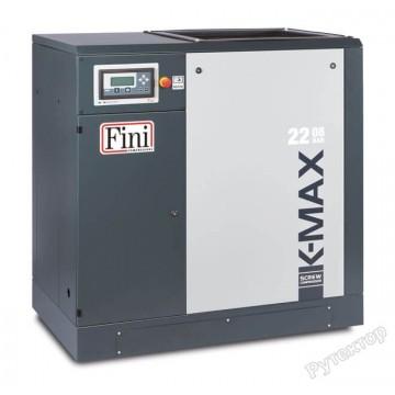 Винтовой компрессор FINI K-MAX 22 (IE3)