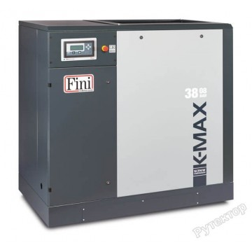 Винтовой компрессор FINI K-MAX 38 (IE3)