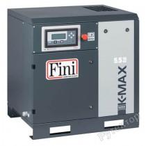 Винтовой компрессор FINI K-MAX 5.5 (IE3)