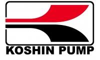 Снижение цен на японские мотопомпы Koshin и DaiShin