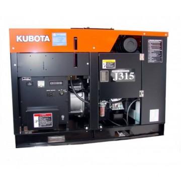 Дизельный генератор Kubota J 315