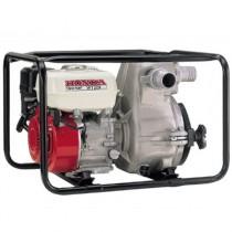 Мотопомпа бензинова Honda для грязных жидкостей WT20
