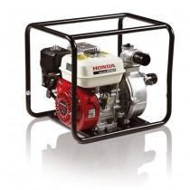 Мотопомпа бензинова Honda высокого давления WH20