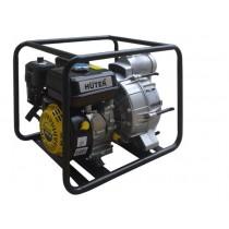 Мотопомпа бензиновая HUTER MPD-80
