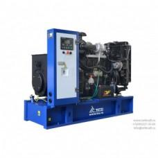 Отгрузка дизельного генератора ТСС АД-40С-Т400-1РМ11
