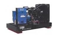Поставка дизельгенератора SDMO J220 в контейнере