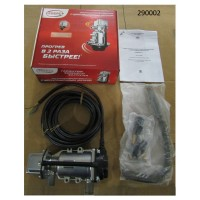 Система эл.подогрева блока двигателя 640-1000 кВт (V)