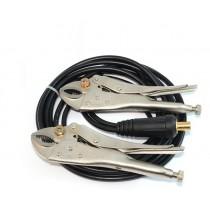 Зажим-масса с проводами для TSS PRO SW-1600/2500