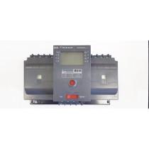 Рубильник реверсивный автоматизированный моноблочный TSS CM-63/4P/Automated transfer switch