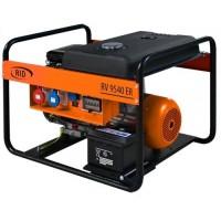 Бензиновый генератор RID RV 9540 ER
