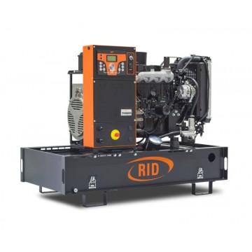 Дизельный генератор RID 10/1 E-SERIES