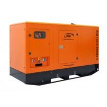 Дизельный генератор RID 100 S-SERIES-S