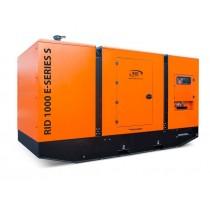 Дизельный генератор RID 1000 E-SERIES-S