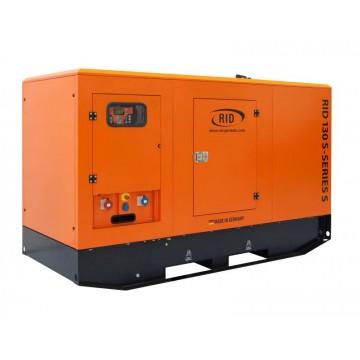 Дизельный генератор RID 130 S-SERIES-S
