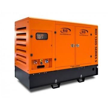 Дизельный генератор RID 150 S-SERIES-S
