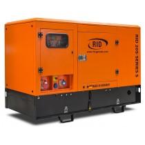 Дизельный генератор RID 20/1 S-SERIES-S
